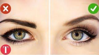 Download 7 Make up Tricks, die dich sofort attraktiver machen! Video