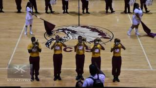 Download Oakhaven High School Marching Band - Floor Show - 2017 Video