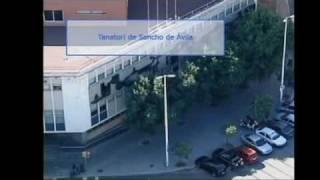 Download Tanatorio Sancho de Avila Barcelona Video