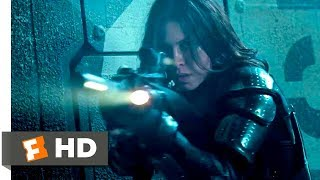 Download Doomsday (2008) - Raider Onslaught Scene (3/10) | Movieclips Video