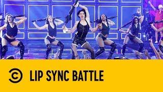 Download Tom Holland Performs Rihanna's ″Umbrella″   Lip Sync Battle Video