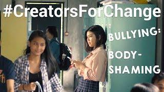Download A Body Shaming Story - Creators For Change | Janina Vela Video