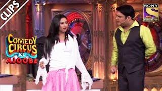 Download Kapil Looks For Sargun's Perfect Match | Comedy Circus Ke Ajoobe Video