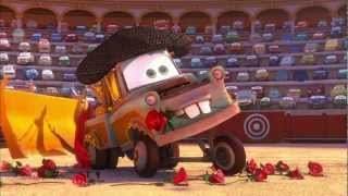 Download Cars-Toons | El Materdor | Disney Junior UK Video