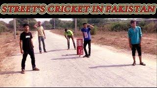 Download Street's Cricket In Pakistan | By Street Vines Video