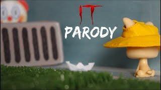 Download IT Movie Parody! Video