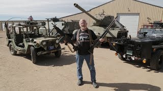 Download ″Most Armed Man in America″ on guns Video
