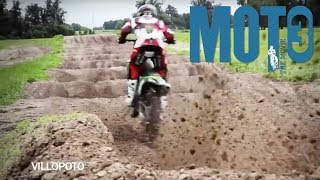 Download Moto 3: The Movie - Villopoto Training Grounds - Full Part [HD] Video
