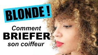 Download Comment briefer son coiffeur pour une couleur réussie (blond cendré) ! Video