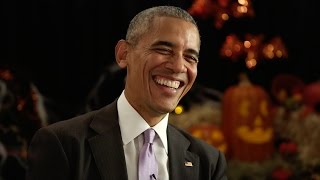 Download Full Frontal Presidential Interviews: Barack Obama | Full Frontal with Samantha Bee | TBS Video