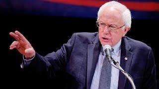 Download LIVE: Senator Bernie Sanders in Cambridge to Discuss 'Our Revolution' Video