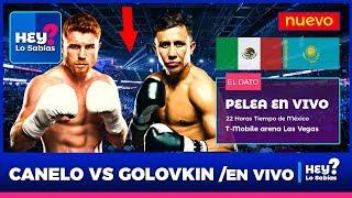 """Download Ver en VIVO """"Canelo"""" Álvarez vs Gennady Golovkin Septiembre 16 2017 Video"""