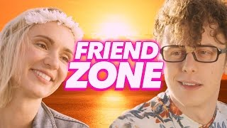 Download NORMAN feat NATOO - FRIENDZONE Video