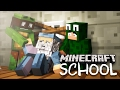 Download Minecraft School - RESCUING TINYTURTLE & THE HEADMASTER! Video