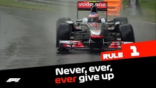 Download Best Of: Unofficial Rules Of F1 Video