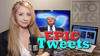 Download Epic Trump Tweets of the Week #4 Video