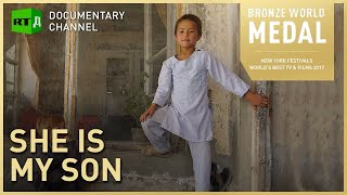 Download She is My Son: Afghanistan's Bacha Posh, When Girls Become Boys Video