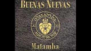 Download MATAMBA - JAHZIEL (Álbum: Buenas Nuevas) Video