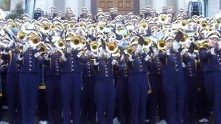 Download Sweet Caroline - Neil Diamond - Notre Dame Marching Band Video