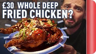 Download London's Best Fried Chicken?! (At 3 Price Points) Video
