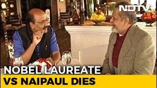 Download Walk The Talk With VS Naipaul (Aired: October, 2004) Video