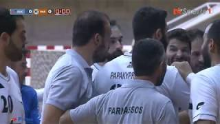 Download Handball EUC vs Parnassos VOD Video