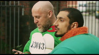 Download RUN HIDE TELL - FOUR LIONS Video