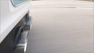 Download Volkswagen R32 custom exhaust Video
