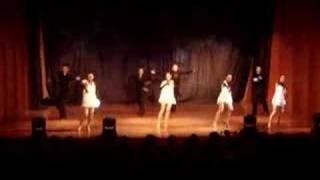 Download bogazici dans festivali macka dans gosteri 2 Video