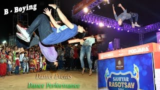 Download Daniel Events B Boying 2016 Dance Performance @ Sahiyar Club 2016 day 06 Video
