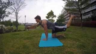 Download Best Exercises for Herniated Disc Video