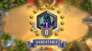Download Hearthstone - The Unbeatable Deck Video