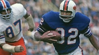 Download #40: O.J. Simpson | The Top 100: NFL's Greatest Players (2010) | NFL Films Video