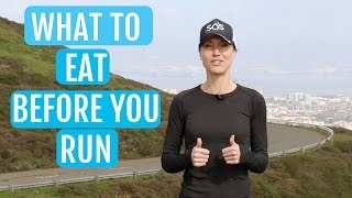 Download What To Eat Before Running Video