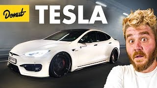 Download TESLA - Everything You Need to Know | Up to Speed Video