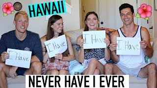 Download Never Have I Ever In Hawaii ft Jack & Trevor Video