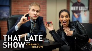 Download Lilly Singh Interview | That Late Show with Cassidy Hilton Video