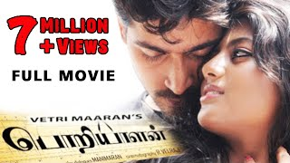 Download Poriyaalan Full Movie HD | Harish Kalyan | Anandhi Video