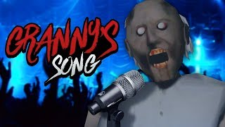 Download GRANNY'S SONG By iTownGamePlay (Canción) Video