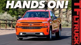 Download New 2020 Chevy Silverado 1500 3.0L Diesel: Everything There Is To Know! Video