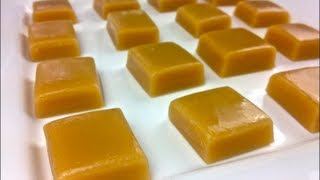 Download How to make CARAMEL IN A MICROWAVE Video