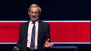 Download The future of employment in Europe | Christopher Pissarides | TEDxBrussels Video