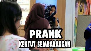 Download KENTUT SEMBARANGAN ,PRANK! @MALLPEKALONGAN Video