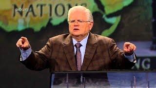 Download John Hagee 2018, Israel: God's Prophetic Clock NEW Video