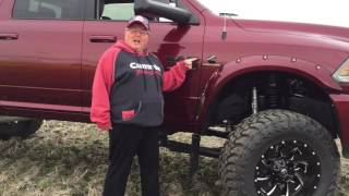 Download $15,000 Off Rig Ready Rams | 2017 Ram 3500 | Rig Ready Pam | Redwater, AB Video