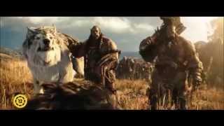 Download Warcraft:A kezdet (magyar szinkronos előzetes) Video