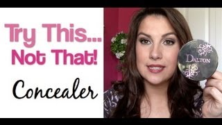 Download Try This, Not That: Concealer Video
