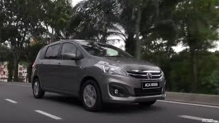 Download Proton Ertiga 2016 - Roda Pusing Review Video