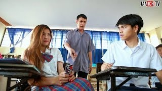Download Classmates Love Story - Short Film by JAMICH Video