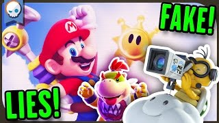 Download Mario Theory: Sunshine Was Just a TV Show! | Gnoggin Video